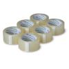 PP akryl tape 48mm x 66m. 25my