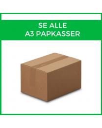 Alle A3 papkasser