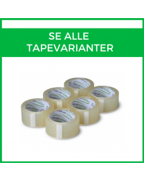 Alle tapevarianter