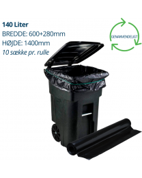 Containerforing 140L