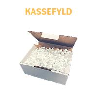 Pakkefyld til dine forsendelser